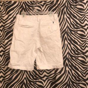 Ralph Lauren Bottoms - Boy's Polo shorts